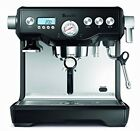 Breville BES920BSXL Dual Boiler Espresso Machine in BLACK - BRAND NEW