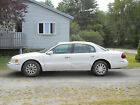 2001 Lincoln Continental Base for $800 dollars