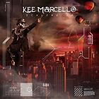 Scaling Up - Kee Marcello 8024391075722 (CD Used Very Good)