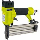Draper Storm Force Air Nailer Nail Gun 10-50mm Professional Tool with Carry Case