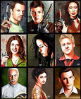 Firefly The Verse Trading Card Set Of 171 Cards