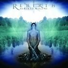 Rebirth Alberto Rigoni CD