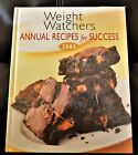 Weight Watchers Annual Recipes for Success 2003
