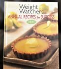 Weight Watchers Annual Recipes for Success 2001