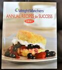 Weight Watchers Annual Recipes for Success 2007