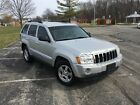 2005 Jeep Grand Cherokee Limited for $5500 dollars