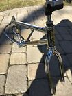 1983 RAD PRO EXPERT MONGOOSE FRAME, NEAR MINT . DON'T BE FOOLED BY COMPLETE JUNK
