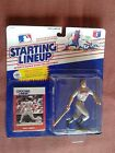 Starting Lineup. Kent Hrbek. new in package. 1988 sports figure. Minnesota Twins