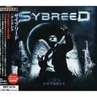 Antares [Japanese Import] Sybreed CD