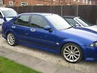 LARGER PHOTOS: MG ROVER ZS SPARES OR REPAIRS relisted due to no response again!