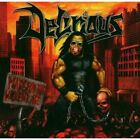 Made for a Violent Age Delirious Audio CD
