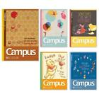 NEW Notebook Winnie the Pooh Campus dot B S2627299 5set Disney Stationary Office