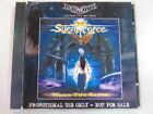 SILENT FORCE WALK THE EARTH 2007 PROMO SINGLE PAGE COVER CD HEAVY METAL ROCK