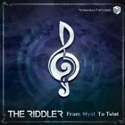 From Myst To Twist Riddler CD