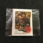 2017 Topps MLB Sticker Collection Baseball 11