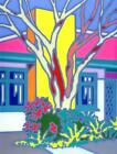 HOWARD ARKLEY HOUSE WITH NATIVE TREE LIMITED EDITION PRINT 1996 LARGE SIZE