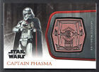 2015 Topps Star Wars: The Force Awakens Series 1 Trading Cards 12