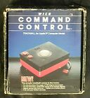 Wico Command Control Trackball for Apple II Computers New in Box - Box is Worn