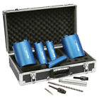 Makita 10 Piece Diamond Core Drill Bit Set