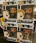 Funko Pop! Movies: The Godfather Complete Set (4)