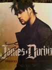 Memories of a Beautiful Disaster -James Durbin signed American Idol autographed
