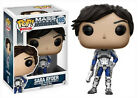 Ultimate Funko Pop Mass Effect Figures Checklist and Gallery 5