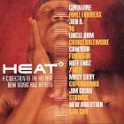 Heat 1999 by Heat *NO CASE DISC ONLY*
