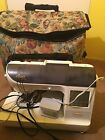 Baby Lock Ellure Plus sewing  embroidery machine