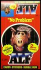 1988 Topps Alf 2nd Series - Empty Display Box