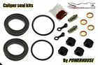 Suzuki GV 1200 Madura front brake caliper seal repair kit GLF GLG 1985 1986