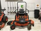 Kubota 72 in ZD326H 26 HP Diesel 22 Hrs Side Discharge Commercial Zero Turn