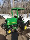 John Deere 8500 1413hrs 4wd Fairway mower Toro Jacobsen Golf Course Wam