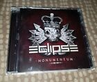Monumentum by Eclipse (Metal) (CD, Mar-2017, Frontiers Records (UK))
