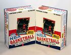 2-BOX LOT 2017 vintage PACK SEARCH 90+ UNOPENED BASKETBALL CARDS kadence cards