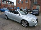 LARGER PHOTOS: Volkswagen EOS 2.0 TDI Sport