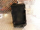 85 86 87 Kawasaki Eliminator ZL900 ZL1000 ZL 900 1000 Engine Coolant Radiator