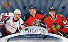 2014 15 Upper Deck Trilogy Hockey Hobby Box (Sealed)
