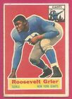 Top 25 Football Rookie Cards of the 1950s 38