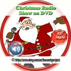 Christmas Radio Shows 537 episodes Mp3 Old Time Radio Shows Audiobook DVD