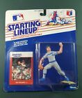 Starting Lineup Sports Super Star Collectibles Ted Higuera 1988