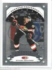Marian Hossa Cards, Rookie Cards and Autographed Memorabilia Guide 26