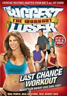 The Biggest Loser Last Chance Workout DVD DVD 2009