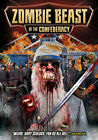 Zombie Beast Of The Confederacy 889290730381 DVD Used Very Good