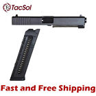 Tactical Solution 22LR Conversion Kit w 10rd Mag for Glock 1722343537 Pistol