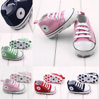0 18 Months Newborn Infant Toddler Baby Boy Girl Soft Sole Crib Shoes Sneaker