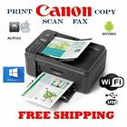 NEW Canon MX492 490 Wireless Printer photo Copy Scan Android Air Print LCD Fax