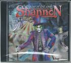 SHANNON CIRCUS OF LOST SOULS CD NEW! RARE & OUT OF PRINT! PAYPAL!