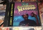 James Armstrong - No Authority Needed (1989) MEGA RARE INDIE R&B SOUL