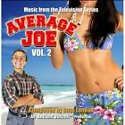 Average Joe Vol 2 (Music from the TV Series) Audio CD