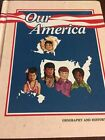 Abeka Grade 2 Our America Student Book